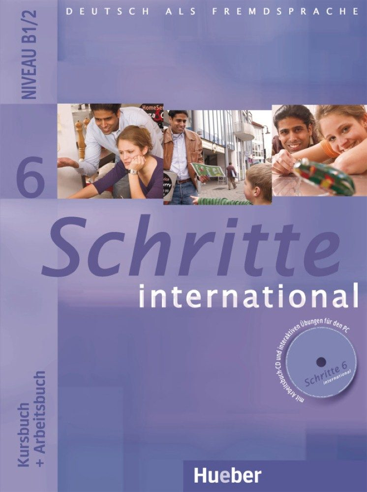 Schritte International 6