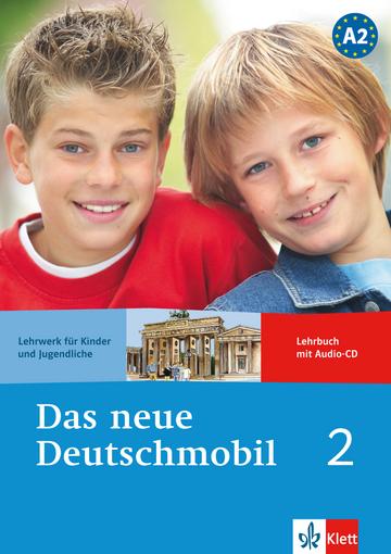 Des neue Deutschmobil 2