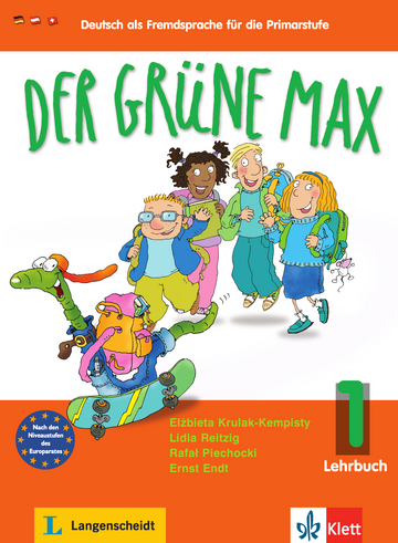 Der grüne Max 1