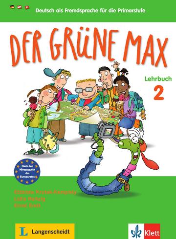 Der grüne Max 2