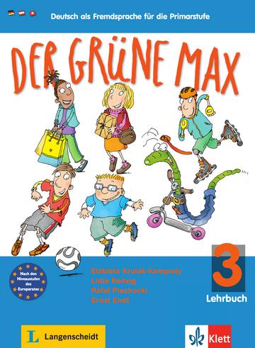 Der grüne Max 3